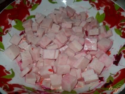 Готовим ханум рецепт с фото