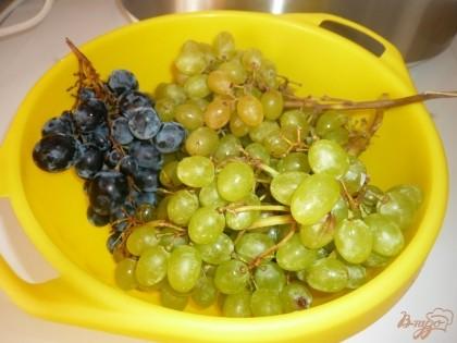 Варенье из винограда в мультиварке рецепты с фото