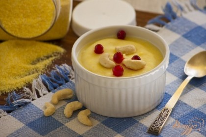 Готово! Приятного аппетита!)))
