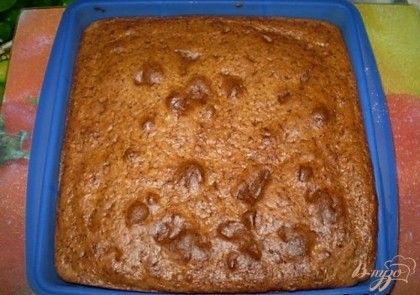Пирог со свежими фруктами рецепт