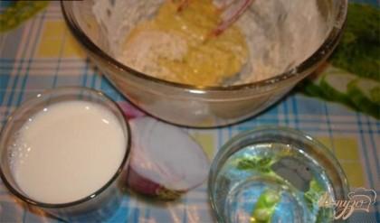 Рецепты блинов на газированной воде с молоком