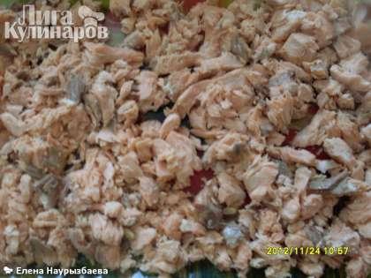 Пироги рецепты духовке курицей фото