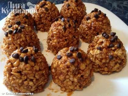 Печенье муравейник рецепт с фото