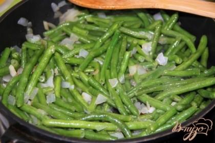 Как приготовить фасоль на гарнир