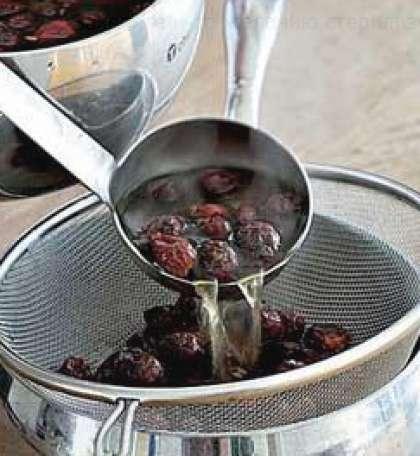 Как сделать сироп из шиповника сухого в домашних условиях