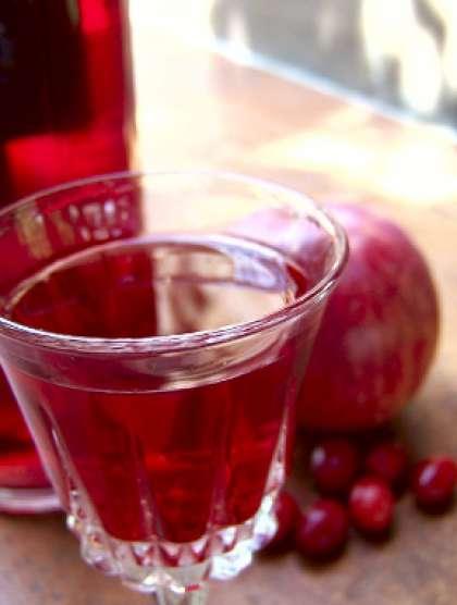 Вино клюковка как сделать