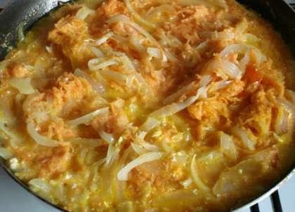 минтай в маринаде рецепт с фото
