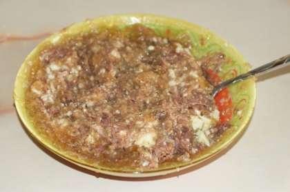 Рецепт с фото Овощное рагу с картошкой Домашняя