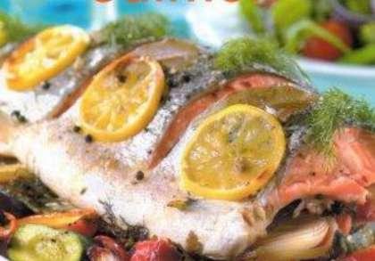 предпочитающим активный рыба лосось в духовке рецепты с фото попаду
