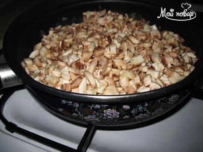 рецепты из толченой картошки с фото
