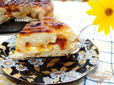 Пирог с облепихой рецепт с фото