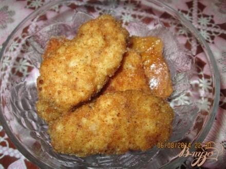 рецепт куриных котлет без хлеба с фото