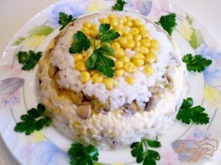Как приготовить машу для салатов