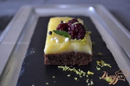 Брауни шоколадный рецепт в духовке