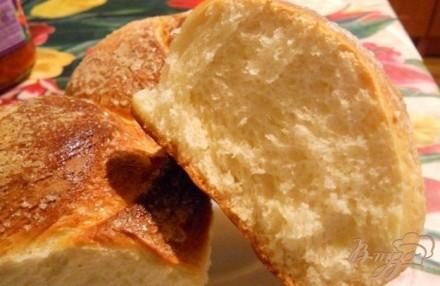 Рецепт сладких булочек с пошаговым фото