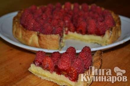 Торт марсель рецепт с фото