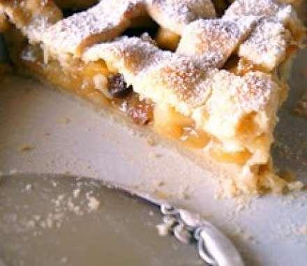 Пирожное корзиночка любительская рецепт