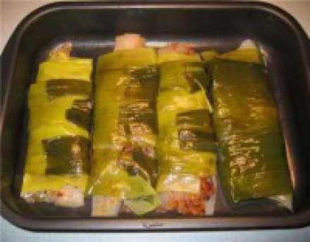 пикша рецепты приготовления в духовке с фото